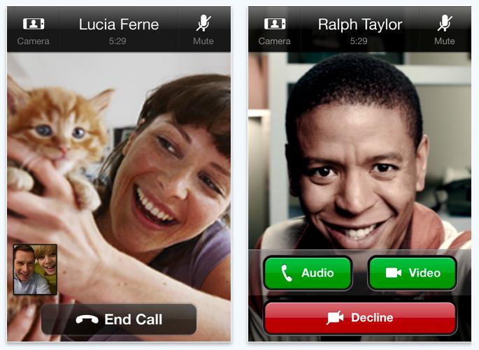 appel groupe skype
