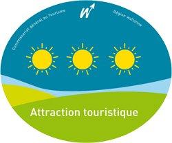 Logo du label qualité Soleil